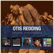 Image of   Otis Redding - Original Album Series [box-set] - CD