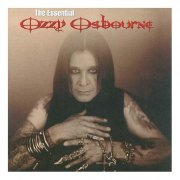 ozzy osbourne - ozzy osbourne - the essential - cd