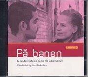 på banen - CD Lydbog