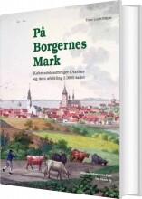 på borgernes mark - bog