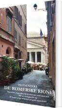 på eventyr i de romerske rioni - bog