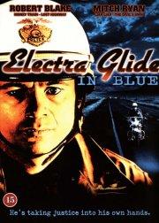 electra glide in blue - DVD