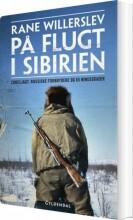på flugt i sibirien - bog