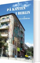 på kanten i berlin - bog