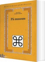 på museum - bog