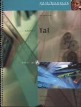 på opdagelse i matematikkens verden - 6. klasse tal - bog