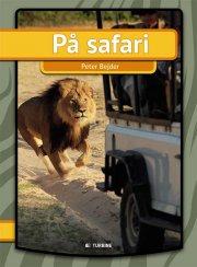 på safari - bog