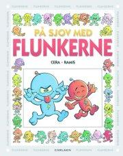 på sjov med flunkerne - bog