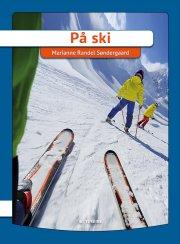 på ski - bog