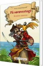 på sørøvertogt - bog