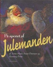 på sporet af julemanden - bog