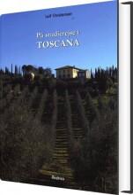 på studierejse i toscana - bog