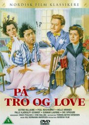 på tro og love - DVD