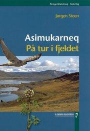 på tur i fjeldet / asimukarneq - bog
