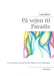 på vejen til paradis - bog