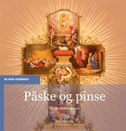 påske og pinse - bog