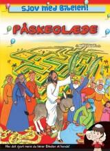 påskeglæde - bog