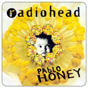 radiohead - pablo honey - Vinyl / LP