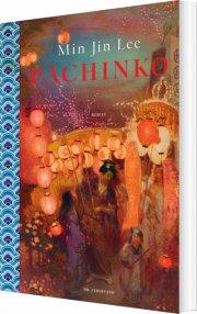 pachinko - bog
