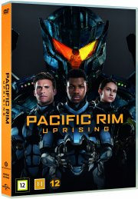 pacific rim 2 - uprising - DVD