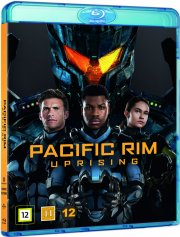 pacific rim 2 - uprising - Blu-Ray