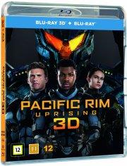 pacific rim 2 - uprising - 3D Blu-Ray