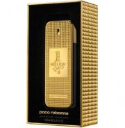 paco rabanne edt - one million - 100 ml. - Parfume