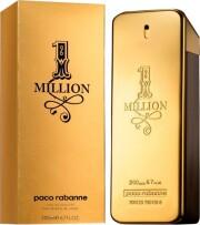 paco rabanne parfume - 1 million - edt stor 200 ml - Parfume