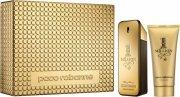 gaveæske: paco rabanne 1 million eau de toilette 100 ml & showergel 100 ml - Parfume