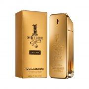 paco rabanne edt - 1 million intense - 100 ml. - Parfume