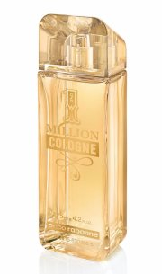 paco rabanne edt - 1 million - 125 ml. - Parfume