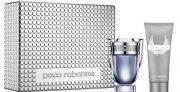 gaveæske: paco rabanne invictus edt 100ml & showergel 100ml - Parfume