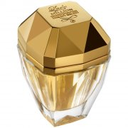 paco rabanne edt - lady million eau my gold - 30 ml. - Parfume