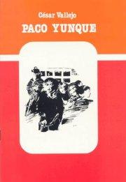 paco yunque - bog