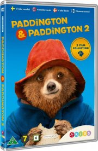 paddington 1 // paddington 2 - DVD