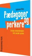 pædagoger og perkere - bog