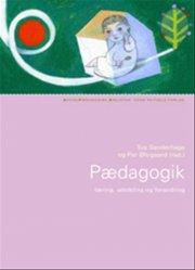 pædagogik - læring, udvikling og forandring - bog