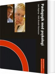 pædagogik med psykologi - bog