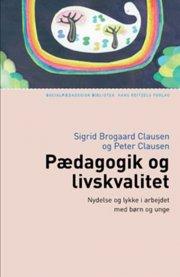 pædagogik og livskvalitet - bog
