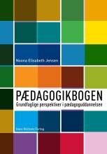 pædagogikbogen - bog