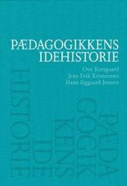 pædagogikkens idehistorie - bog