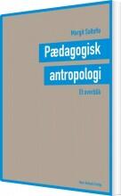 pædagogisk antropologi - et overblik - bog
