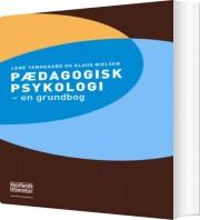 pædagogisk psykologi - bog