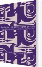 pædagogisk-psykologisk praksis - bog