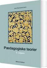 pædagogiske teorier - bog