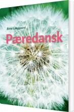 pæredansk - bog