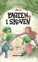 pagten i skoven - bog