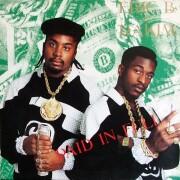 eric b. & rakim - paid in full - Vinyl / LP