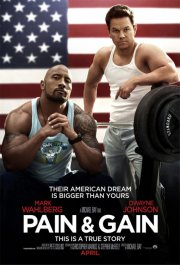 pain & gain - DVD