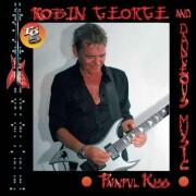 george robin - painful kiss - cd